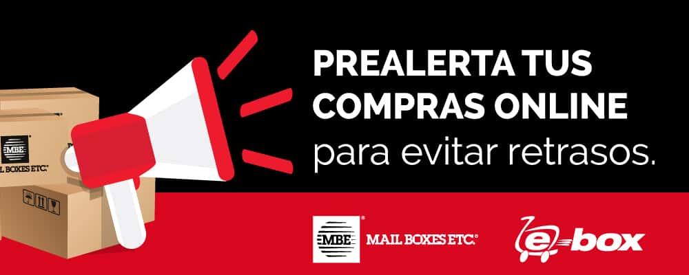 Prealerta