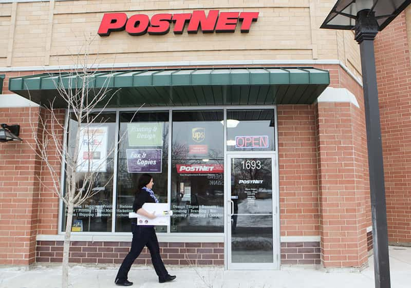 MBE Worldwide acquired  PostNet International Franchise Corporation
